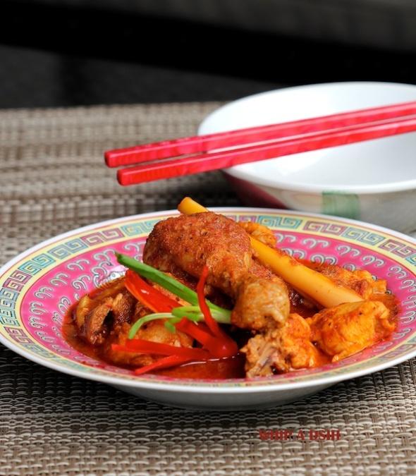 Chicken Sambal2