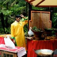 Javanese Street Food