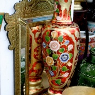 Antiques in Bandung